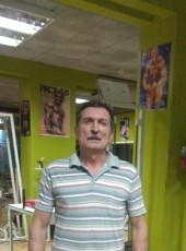 Igor, 61, Ukraine, Horlivka