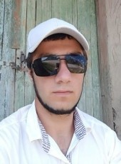 Za serdtsem sledi, 24, Russia, Khasavyurt