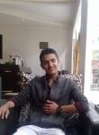 عبدالله صالح, 25  , Sanaa