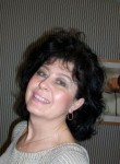 Zhanna , 58  , Issy-les-Moulineaux