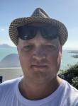 Ivan, 34, Saint Petersburg