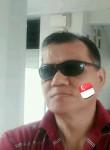 chia Teng kok, 59  , Singapore