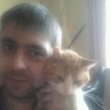 Dima, 38  , Kupjansk