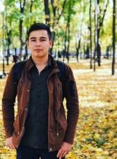 Azizbek, 18, Russia, Saint Petersburg
