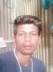 Samal Bagdi, 18  , Hyderabad