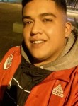 Fernando, 25  , Tigre