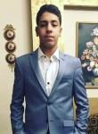 Marwan, 18, Cairo