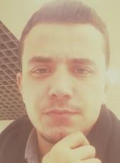 Mert, 24, Kosovo, Pristina