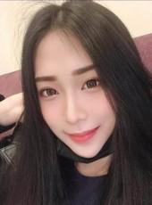 lulu, 24, China, Taipei