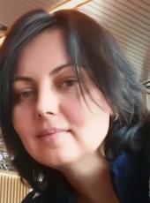 Marina, 41, Russia, Moscow
