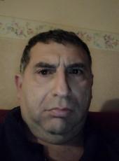 Nicola, 47, Italy, Messina