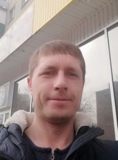 Ivan, 38, Russia, Moscow