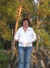 Natalya, 57, Russia, Moscow