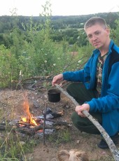 Danil, 30, Russia, Nizhniy Tagil