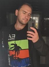 Danil, 31, Russia, Nizhniy Novgorod