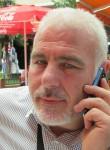Oscar Donald, 56  , Kabul