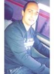 Ahmed, 26  , Al Mahallah al Kubra