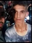 Obida Kanan, 18  , Hebron