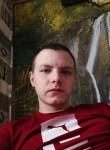 Evgeniy, 23, Novosibirsk