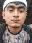 Andy, 18  , Guatemala City