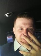 Oleg, 29, Russia, Kaltan