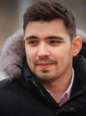 Mister, 35, Russia, Kazan