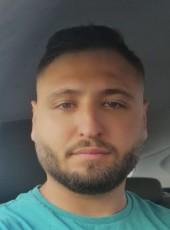 Adrián, 30, Spain, Malaga