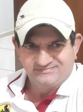 Zeu, 53, Brazil, Ourinhos
