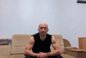 Vyacheslav, 47 - Just Me