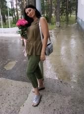 Olya, 41, Russia, Novosibirsk