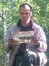 Andrey, 30, Russia, Saint Petersburg