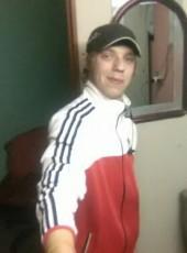 Sergey, 24, Russia, Volokolamsk