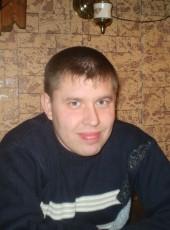 Mikhail, 42, Ukraine, Zaporizhzhya