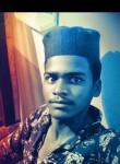 Mahammda, 18, Gangawati