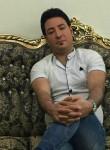 Reza Esmayeli, 31  , Tehran