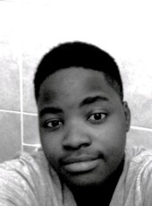 Tandy Arnoltan, 24, Botswana, Francistown