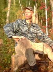 Eduard ili Edya, 49, Russia, Moscow