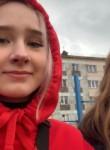 galina, 18, Norilsk