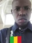 Mohamed, 29  , Aubervilliers
