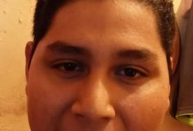 Carlos, 21 - Just Me