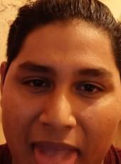 Carlos, 21, Mexico, Heroica Matamoros
