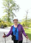 Mariya Semenovna, 80  , Remagen