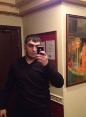 Iron, 27, Russia, Volgograd