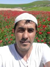 Abdurashib, 33, Russia, Lyubertsy