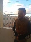 سامح, 27  , Amman