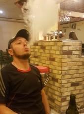 Pavel, 35, Russia, Krasnodar