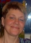ELENA, 48  , Novosibirsk