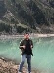 Qwerty, 25, Almaty
