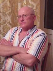 Aleksandr, 60, Russia, Kyshtym