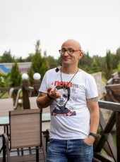 Andre, 43, Russia, Sevastopol